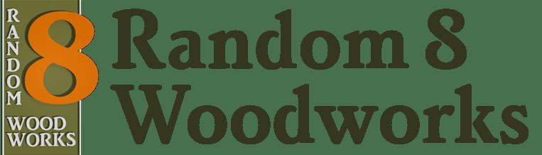 Random 8 Woodworks